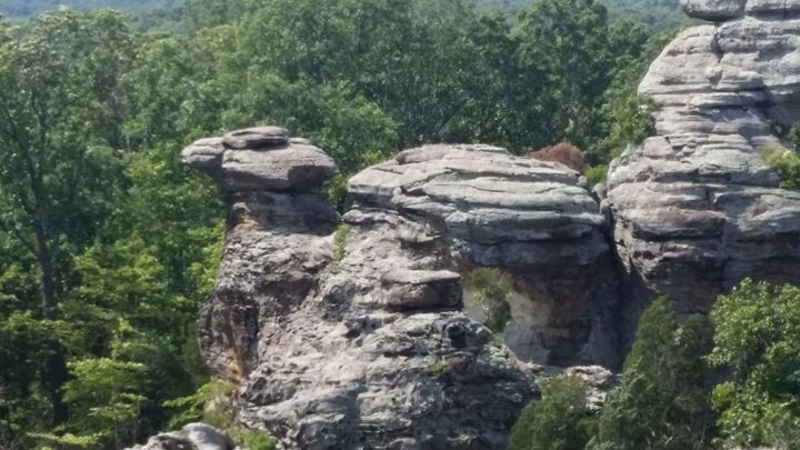 Beautiful Camel Rock - TheR.M.artproject