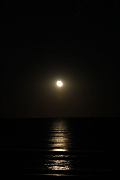 Moonlight - Aaryn Buckholtz