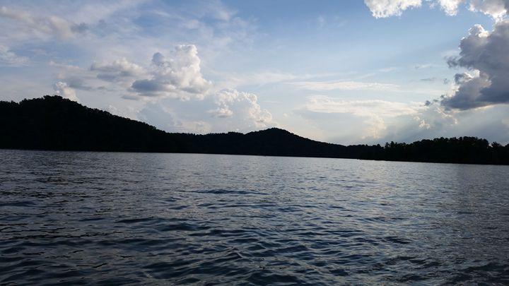 Lake View - Aaryn Buckholtz