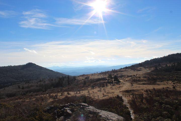 Mountain Top - Aaryn Buckholtz