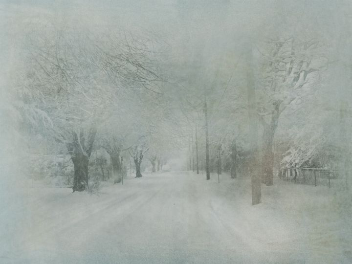 Winter - R. A. Thompson Photography