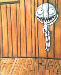 Tiny Puppet