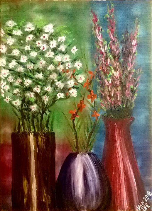 The Flowers - Van Lee