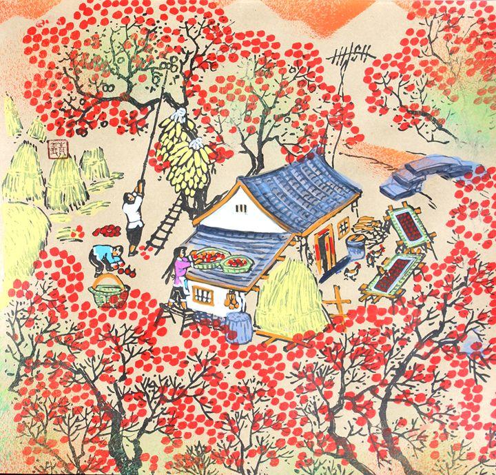 Folk Art 2 - Folk Art