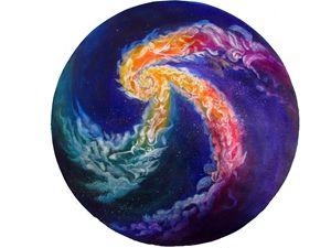 Spiral of Angels