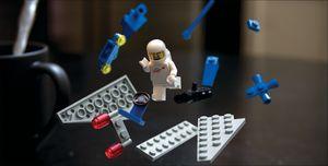 Space Crash - Wardinger