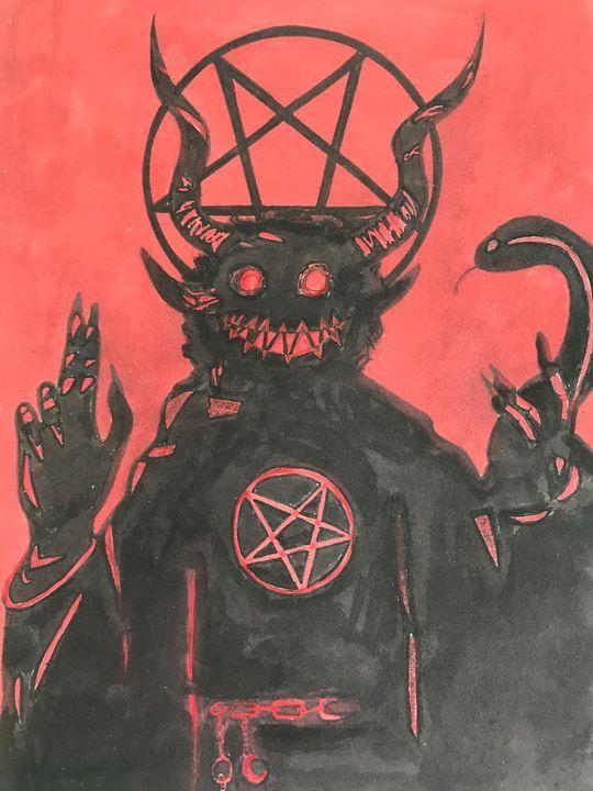 Satan's blessings - Myu