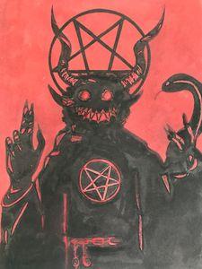 Satan's blessings