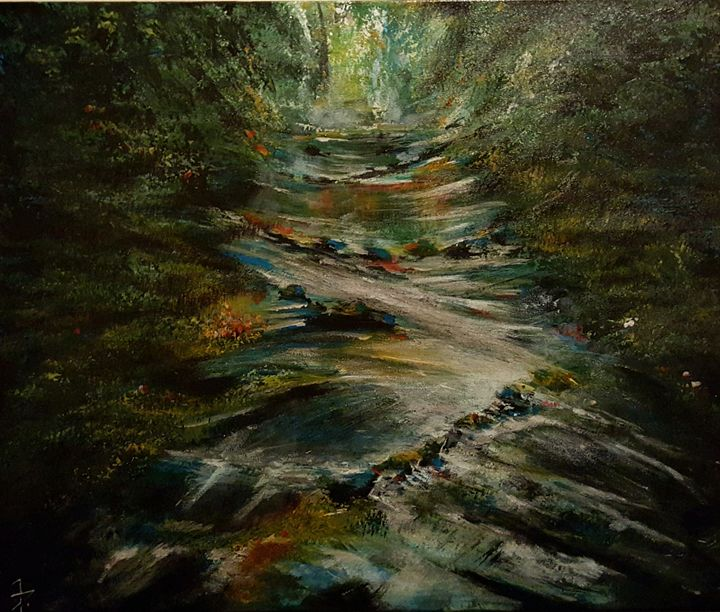 Scotland River - dominik jedynak