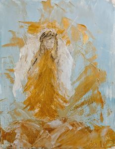 The Golden Angel