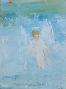 Heavenly Angel Child