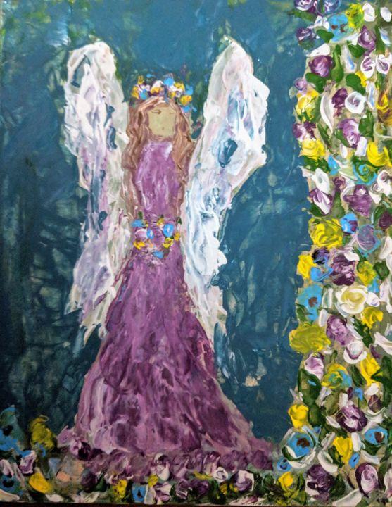Angel Diva - Angels Among Us 😇