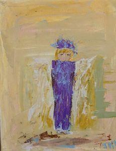Angels celebration