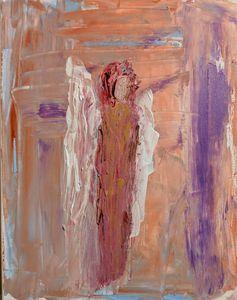 Angel Of Paradise