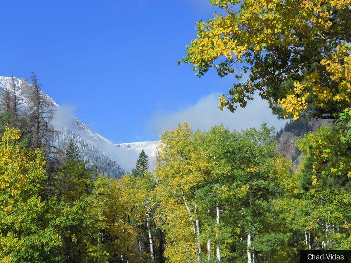 Rocky mountain - Chad Vidas Outdoors