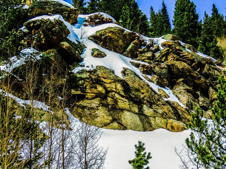 Colorado Mountain - Chad Vidas Outdoors