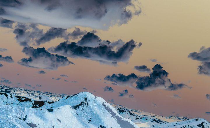 Colorado Skies - Chad Vidas Outdoors