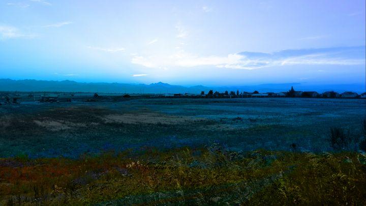 Color in Colorado - Chad Vidas Outdoors