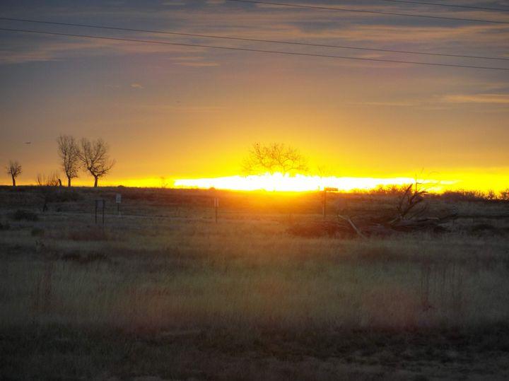 Sunrise - Chad Vidas Outdoors