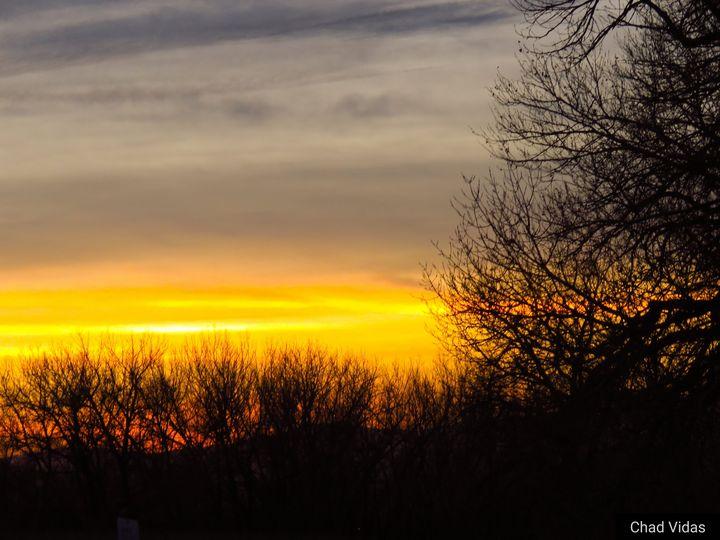 Colorado Sunsets - Chad Vidas Outdoors