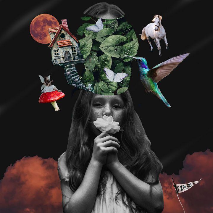 Child Mindset - Victoria x Rose