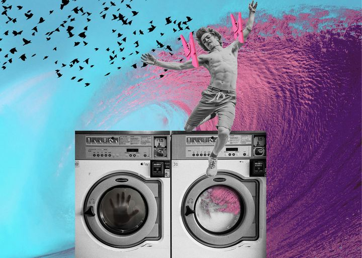 Immaculate Home: Laundry Room - Victoria x Rose