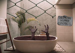The Immaculate Home: Bathroom