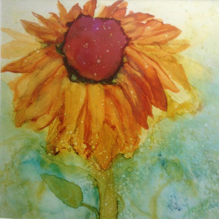 Sun Buddy Loves Me - Jordan Art Gallery