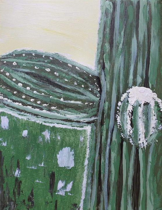 Cactus Sentiment - WWIV