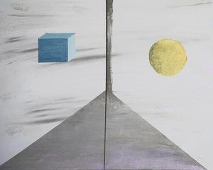 Floating Geometry - WWIV