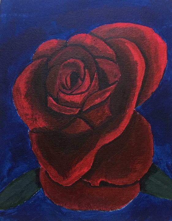 Rose - Bryan J McCullough
