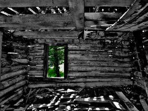A Homestead Remembered
