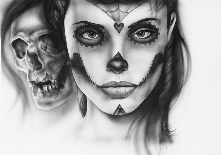Beauty of Death - Fikret YILDIZ