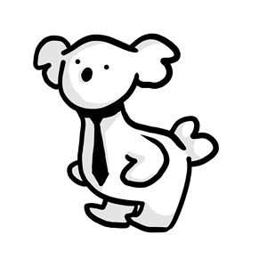 Business Koala -  Jish.joss