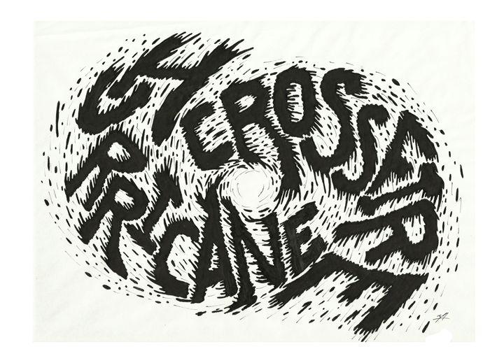 Crossfire Hurricane - Zach Moore
