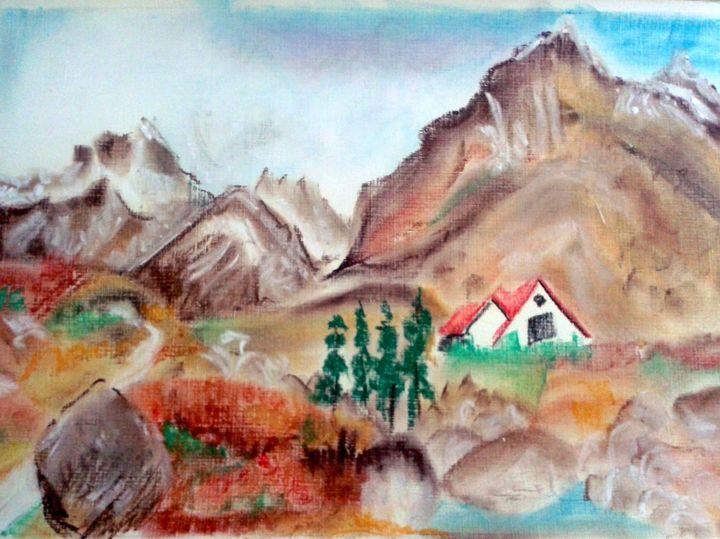 Landscape - Nirali