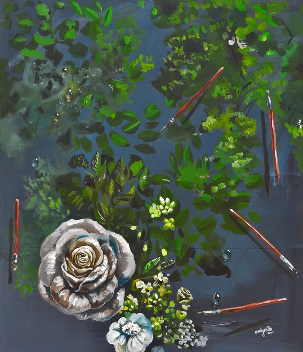 Innocence - Walyendo Gallery