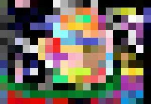 Nephes Hayah - Spectrum-216