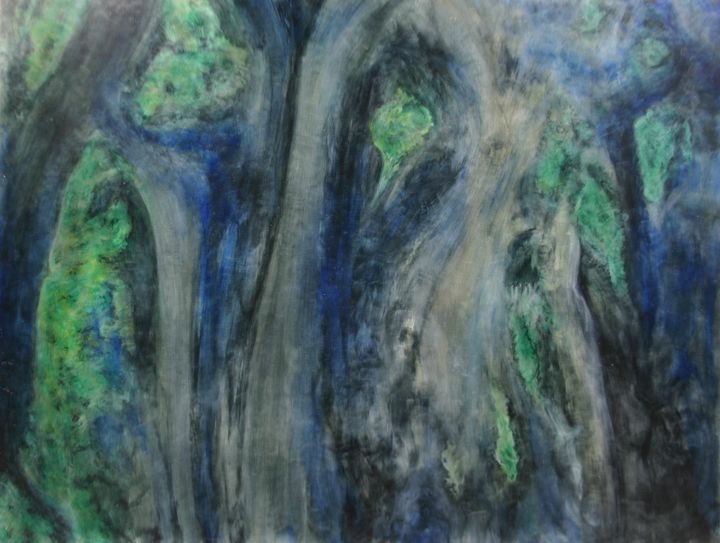 River Series; Near the Sea - Kate Walter
