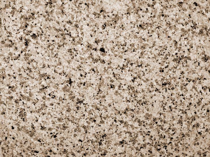 Natural Granite - BJames Photography