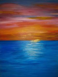 Living Sunset