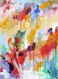 "30"" x 40"" Oil / Canvas"