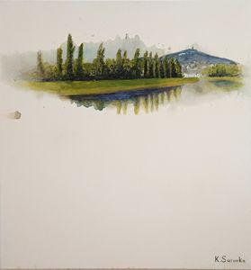 River Nitra