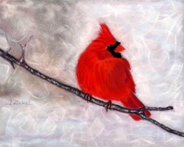 Winter Watch - lgabel - the art of encouragement