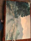 Original Painting by Bill Shaddix