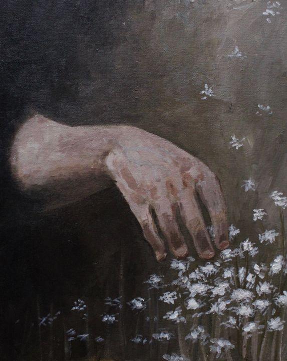 Touching the Light - Alexandra Malouf