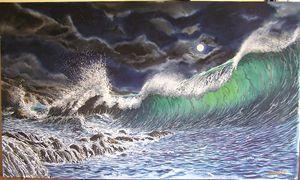 Tempesta del Noche - Robert C. Murray II