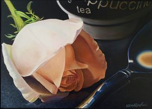 Cafe Rose - Robert C. Murray II
