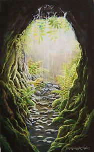 Lagrimas Verdes - Robert C. Murray II