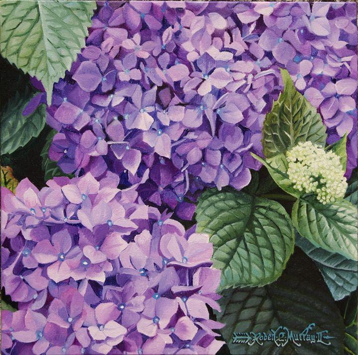 Flor del Mundo - Robert C. Murray II